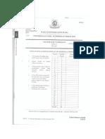 Trial Mara 2015 Paper 1