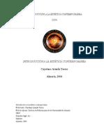 Introducci%F3n a La Est%E9tica Contempor%E1nea