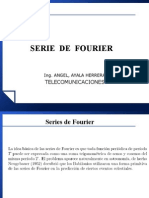 Serie Fourier I