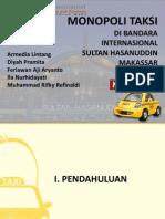 BL Monopoli Taxi