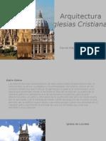 Iglesias Cristianas