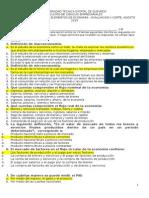 Desarrollo - Examen II Corte-Elementos Economia-Agosto 2015.docx