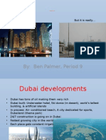 B.palmer's Final Dubai Powerpoint