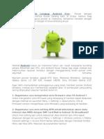 62 Tips Dan Trik Lengkap Android Free