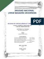 Joseph Juran Terminado