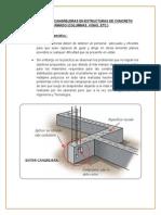 Formación de Cangrejeras en Estructuras de Concreto  Armado (Autoguardado).docx