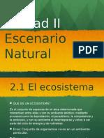 Escenario Natural Expo