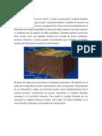 Terremotos, Volcanes, Placas y Mas.