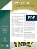 REC Newsletter September 2015