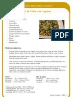 Nutrição Dicas Alimentação Saudável 3