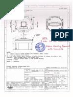 Junction Box_baliga Approved Ga Drawing