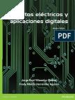 Circuitos Eléctricos Y Aplicaciones Digitales - 2a Edición