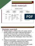 2. Mašinski materijali.ppt