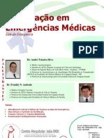 Atualização Em Emergências Médicas