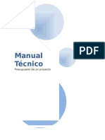 Manual Tecnico Acces