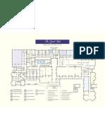 Grand Hotel Brighton Floor Plan