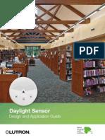 3683587 Daylight Sensor Design and App Guide Sg