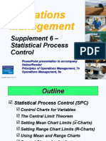 Supplement 6 Heizer Operations management