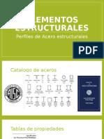 Elementos Estructurales 2015
