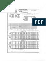 Inspection Report Summary GC Danalyzer