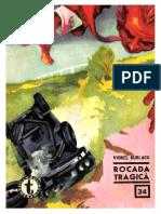 34. Viorel Burlacu - Rocada Tragica (v.1.0)