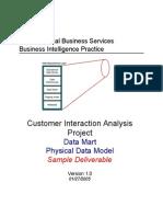 Sample DM Physical Data Model v1.0.doc