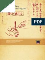 PCARE Acupuncture Report 2006-2009