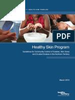 Healthy Skin Programs