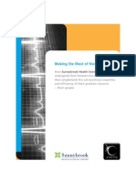 Intranet Software Solution White Paper