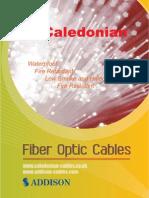 Caledonian Fiber Cables