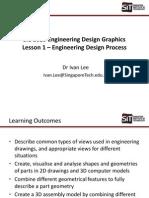 Model-Centred Engineering Design