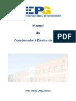 Manual c Cdc
