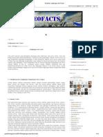 Geofacts_ Lingkungan Dan Fasies