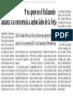 150918 La Verdad CG- El PSOE recuerda al PP su apoyo en el Parlamento andaluz a la convivencia a ambos lados de la Verja p.7.pdf