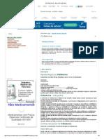 Cefalexina - Bula Cefalexina