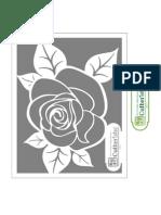 05 Cutterstic Paper Cutting Rose 4