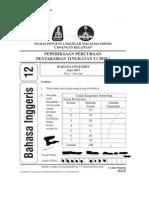 PT3 Kelantan BI
