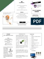 Event Brochure (updated)