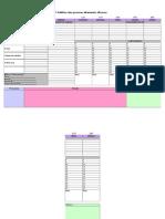Modelo - 7habitos - Plano Semanal
