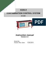 Internormen-Eaton - CCS 2 Contamination Control System - Manual v2.3.pdf