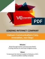 VCCorp Intro