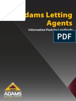 Landlord Information Pack