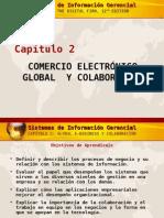 CAP. 02 Comercio Elelctrónico Global y Colaboracion
