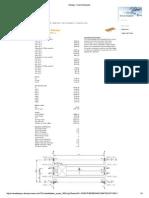 Crane Design example results