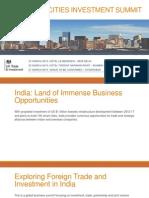 100 Smart Cities Sponsorship Pack