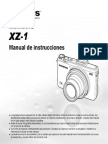Manual Camara Olympus XZ-1