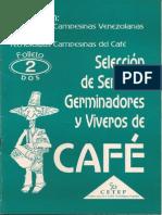 TEC.CAMPESINAS DEL CAFE, #2 Germinadores y Viveros