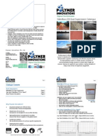 Water$ave DS Dust Suppresion Catalogue