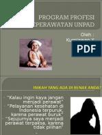 Pak Kurniawan Materi (Pengembangan Paska Kampus)