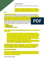 Teologia Posterior a La Reforma